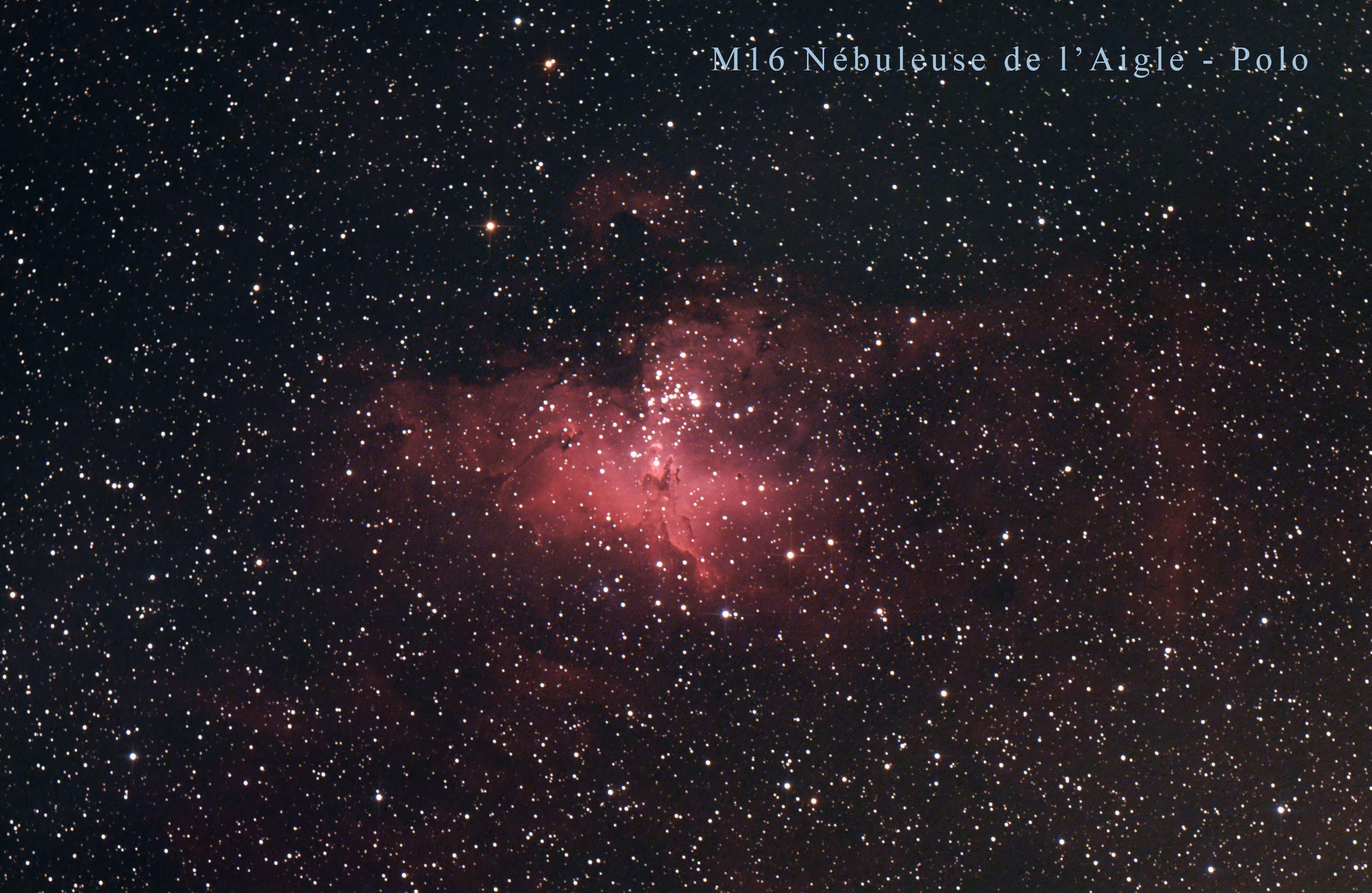 M16 la Nébuleuse de l'Aigle par polo.jpg