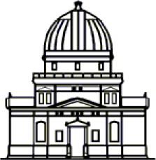 Logo de l'observatoire de Strasbourg