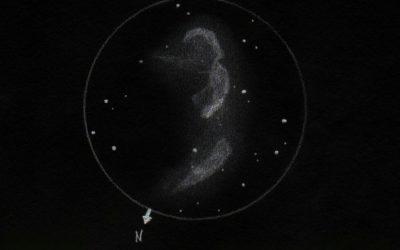 Les mille facettes du dessin astronomique. (mai 2014)