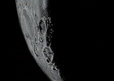 Croissant lunaire, Frédéric Duchesne