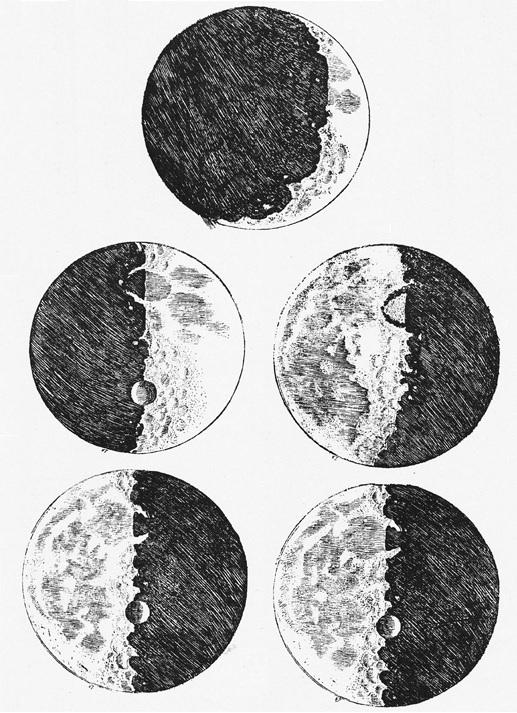 Présentation astro dessin 1