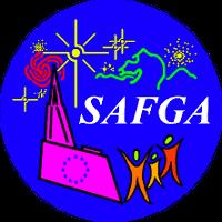 logo de la safga